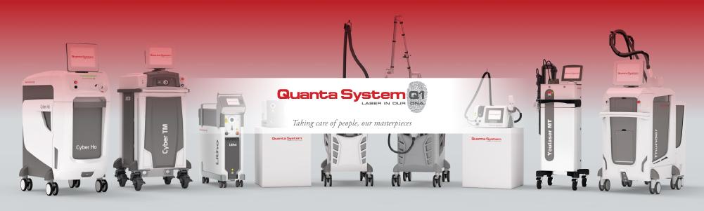 Quanta Systems