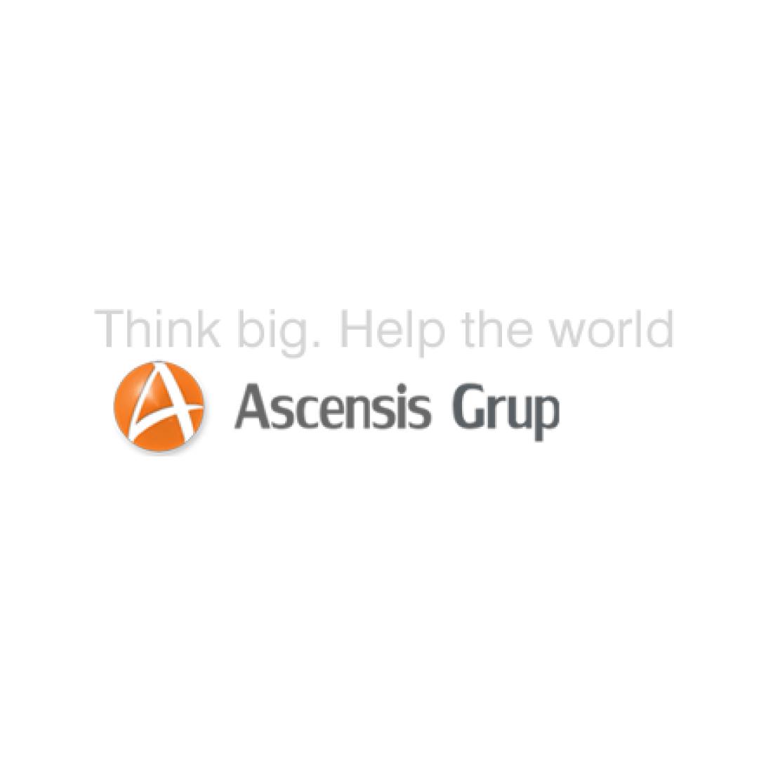 Ascensis - Italtrade